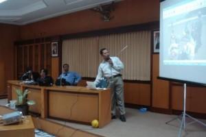 Untuk Mewadahi Grup Interes Minat Dosen Dan Mahasiswa Program Studi