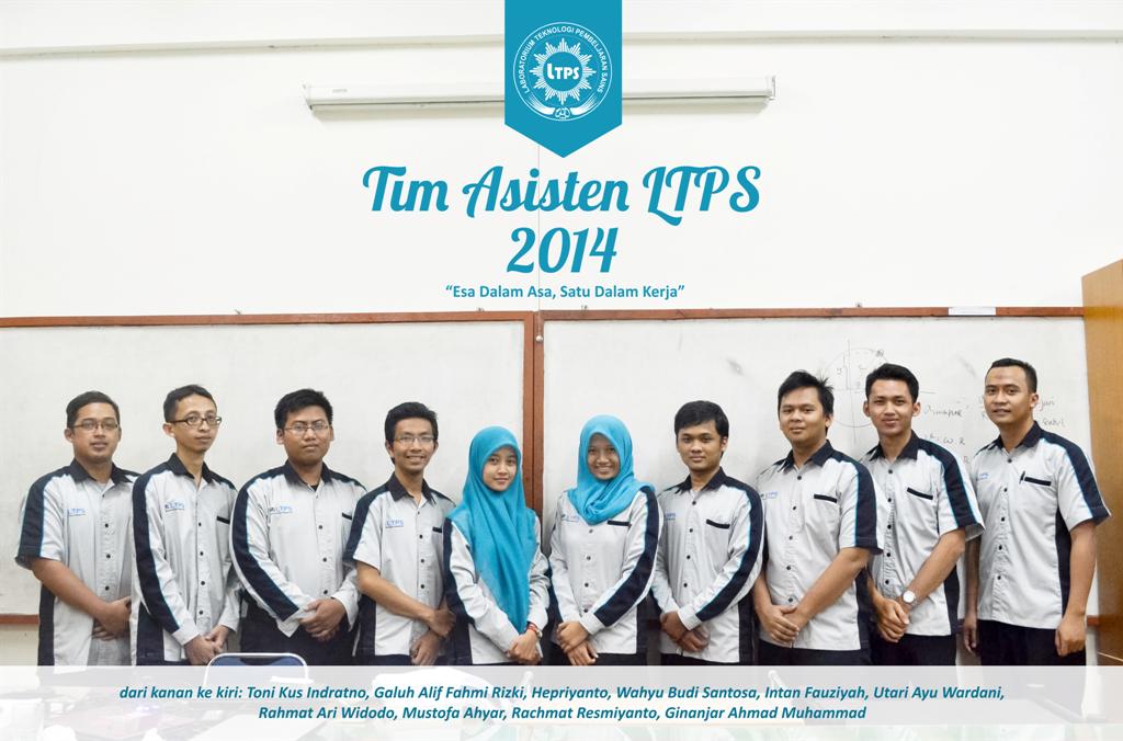 Punggawa LTPS 2014