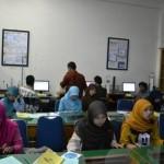 Pendaftaran Praktikum Tahun Akademik 2013/2014