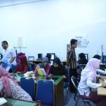 Praktikum Media Pembelajaran Tahun 2011